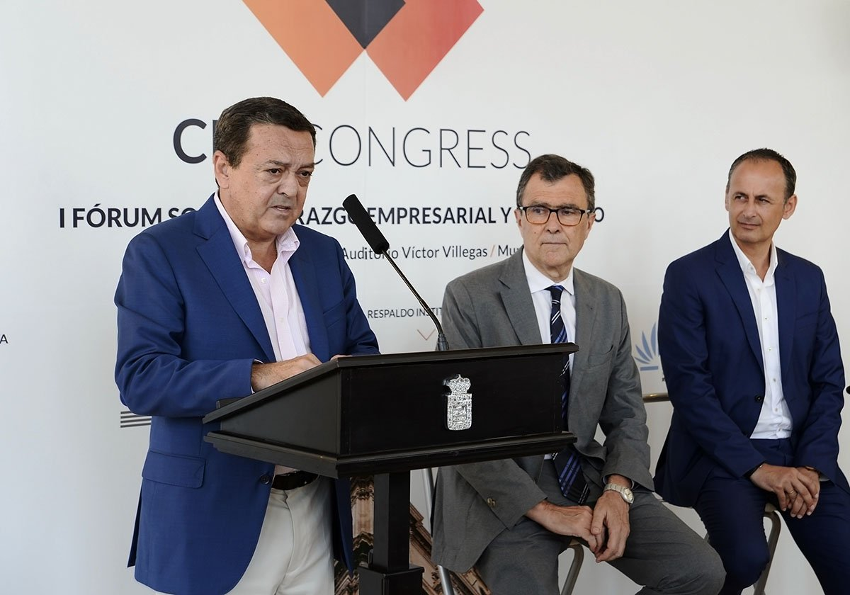 Cerca de 15 organizaciones ya se han adherido a CEO CONGRESS