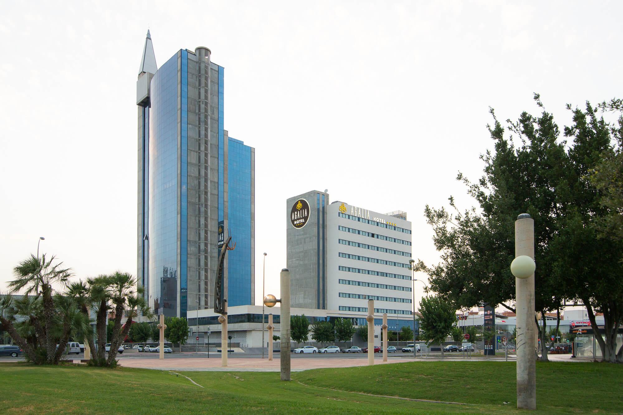 AGALIA HOTEL, el hotel oficial del CEO CONGRESS Murcia 2019.