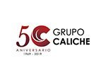 Logo Grupo Caliche