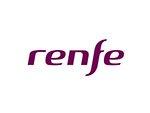 Logo Renfe