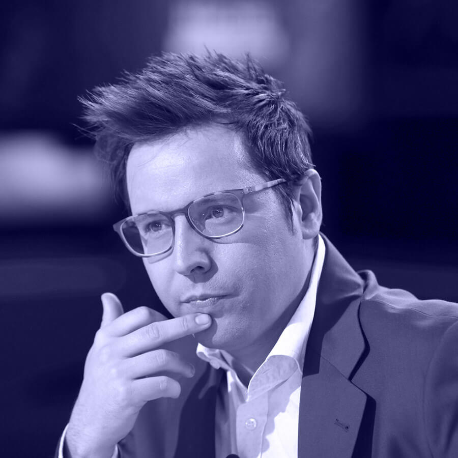Sergio Martín Herrera