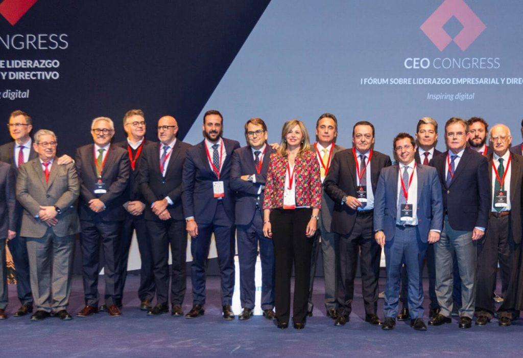 CEO Congress - Excelencia Directiva